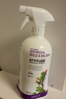 ATTITUDE, Bathroom Eco Cleaner, Tea Tree & Lime, 27.1 fl oz (800 ml)
