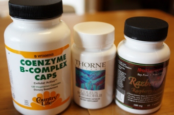 iHerb コレウスフォルスコリThorneResearch ColeusForskohlii