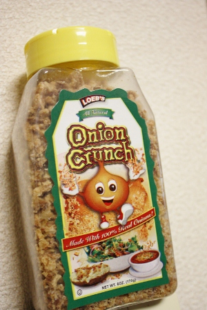 Loeb's Onion Crunch, All Natural, Onion Crunch,