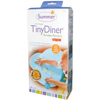 Summer Infant, The Original TinyDiner Portable Placemat,