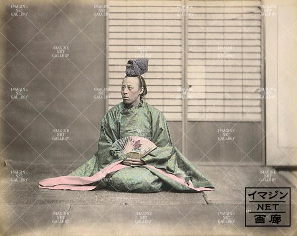 貴族 日本