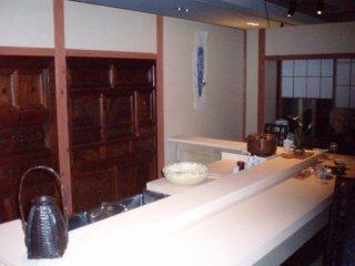 相棒展・料理屋20120903