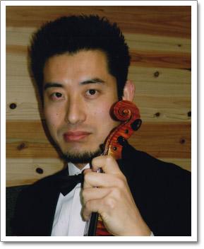 井上隆平・神戸市室内合奏団
