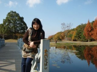 2010直美・三木山かみいけばし