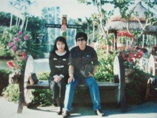 2010直美・沖縄熱帯植物園