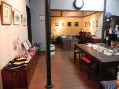 秋寅の館チャリティー展2012-1