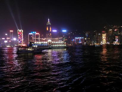 香港夜景3