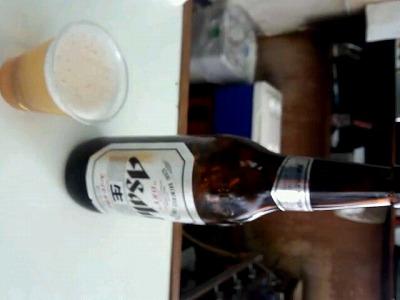 ビール(まるふく)