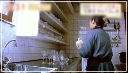石黒智子さん キッチン Tomoko Ishiguro Kitchen