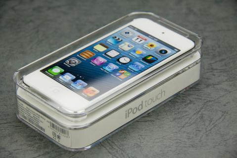 iPodTouch 5G
