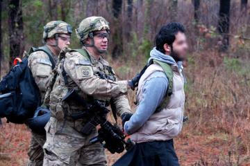 米軍写真 メカニクス