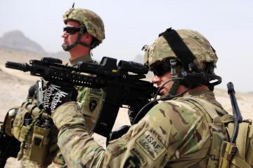 米軍写真_メカニクス_ブラック