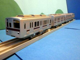 東武鉄道9000系 ①