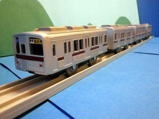 東武鉄道9000系 ②