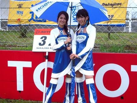 10 エプソン レースクイーンDSCN0436
