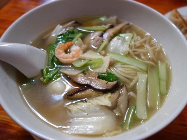 麺カフェ 琉珉13