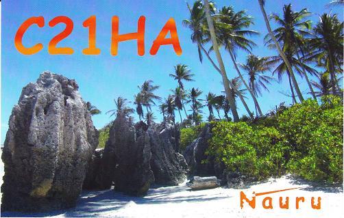 C21HA Blog