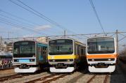 2012.11.24 豊田車両センターまつり