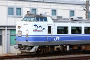 2012.11.24 9385M 485系水カツK60