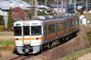 2012.11.10 554M 313系 カキR102