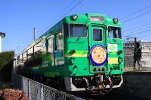 鉄道写真にチャレンジ!-風っこうとう