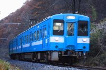 鉄道写真にチャレンジ!-119系E4編成