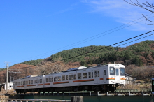 鉄道写真にチャレンジ!-119系 川岸~辰野