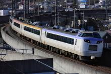 鉄道写真にチャレンジ!-9532M快速いろどり信濃路号
