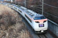 鉄道写真にチャレンジ!-9533M快速いろどり信濃路号