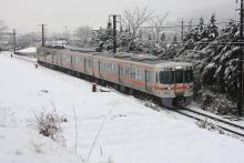鉄道写真にチャレンジ!-313系 B152編成 中央本線