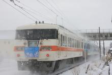 鉄道写真にチャレンジ!-飯田線 117系 駒ヶ根トレイン