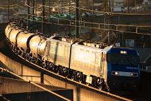 鉄道写真にチャレンジ!-中央本線 EH200-901