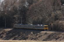 鉄道写真にチャレンジ!-飯田線 ドクター東海 キヤ95系 DR1