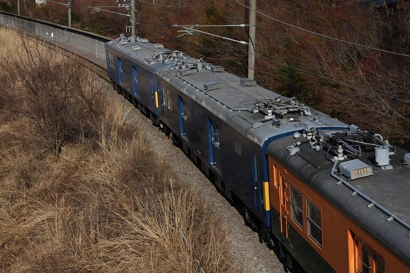 ベンさんの鉄道写真にチャレンジ!!
