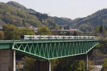 鉄道写真にチャレンジ!-中央本線 59M 特急あずさ9号