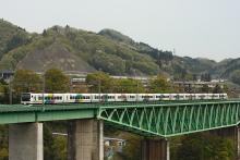 鉄道写真にチャレンジ!-中央本線 63M 特急あずさ13号