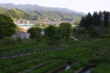 鉄道写真にチャレンジ!-飯田線 570M 119系 E4 辰野~川岸