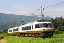 鉄道写真にチャレンジ!-NO.DO.KA(のどか) 新潟車両センター