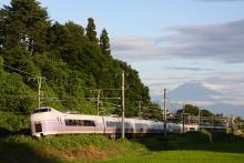 鉄道写真にチャレンジ!-E351系 特急スーパーあずさ
