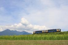 鉄道写真にチャレンジ!-小海線 キハE200系