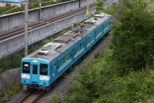 鉄道写真にチャレンジ!-飯田線 119系 E4 リバイバル国鉄色