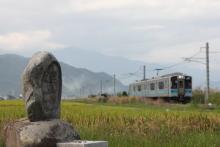 鉄道写真にチャレンジ!