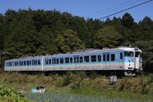 鉄道写真にチャレンジ!-158M 115系 ナノN58