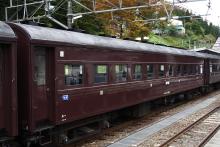 鉄道写真にチャレンジ!-2011.10.15 大糸線紀行号