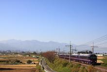 鉄道写真にチャレンジ!-485系 JT「華」