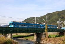 鉄道写真にチャレンジ!-JR東海 119系 E4編成