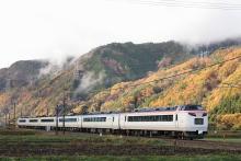 鉄道写真にチャレンジ!-いろどり(彩) ナノN201 中央西線