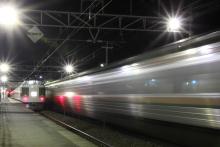 鉄道写真にチャレンジ!-2011.12.22 211系チタN26編成 NN配給