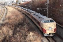 鉄道写真にチャレンジ!-2011.12.27 チタH81 団体臨時列車