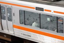 鉄道写真にチャレンジ!-235M 313系-2300番台 シスW2編成